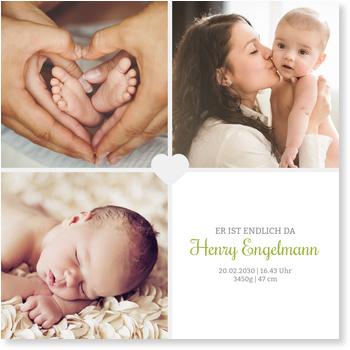 babykarten f r jungen gratis musterkarten und versand. Black Bedroom Furniture Sets. Home Design Ideas