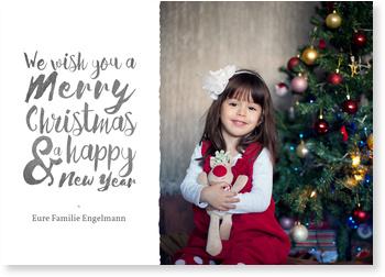 aktuelle weihnachtskarten gratis musterkarten und versand. Black Bedroom Furniture Sets. Home Design Ideas