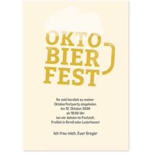 Oktobierfest