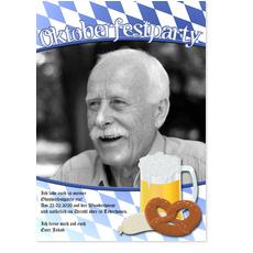 Oktoberfest - Party