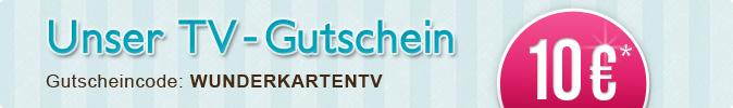 Unser TV Angebot