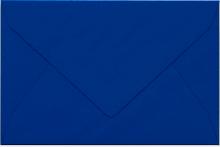 Umschlag blau