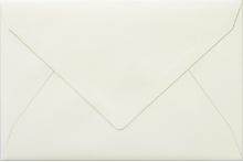 Umschlag naturweiß