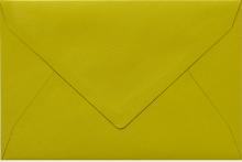 Umschlag olivgrün