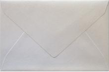 Umschlag perlmutt