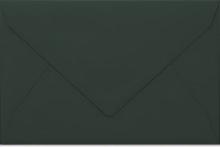 Umschlag piniengrün