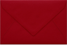 Umschlag rot