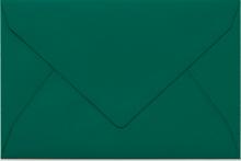 Umschlag tannengrün