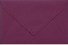 Umschlag violett