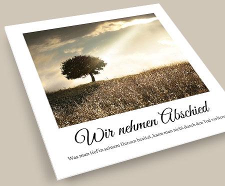Karten Zur Trauer Drucken Versandfertig In 24 H