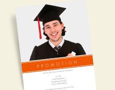 Abschlusseinladungen