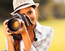 Fotógrafos recomendados