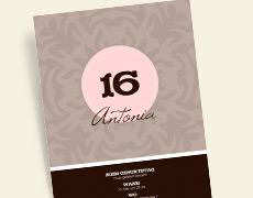 Invitaciones de cumpleaños para adolescentes