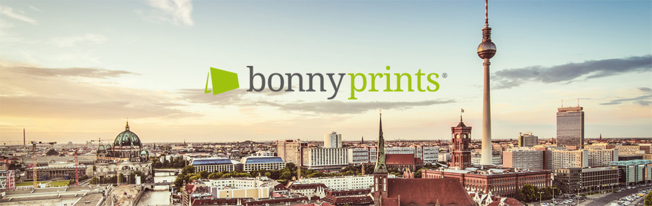 Karriere bei Bonnyprints