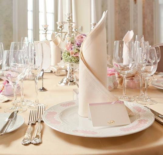 Die Schönsten Ideen Für Tischdekorationen Wunderkarten