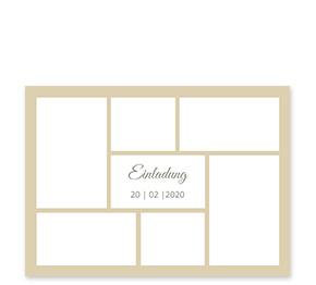 Hochzeitskarten Versandfertig In 24 Stunden