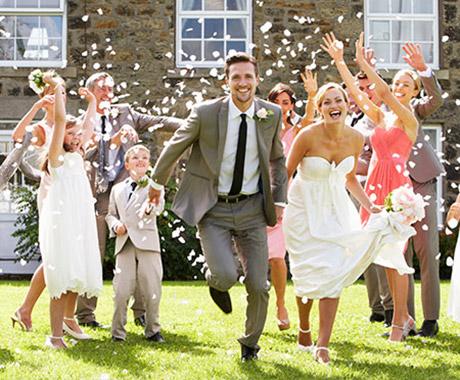 Hochzeitskarten - Einladungskarten Hochzeit