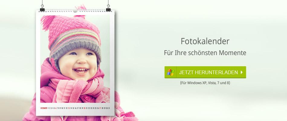 Jetzt Kalender-Software herunterladen